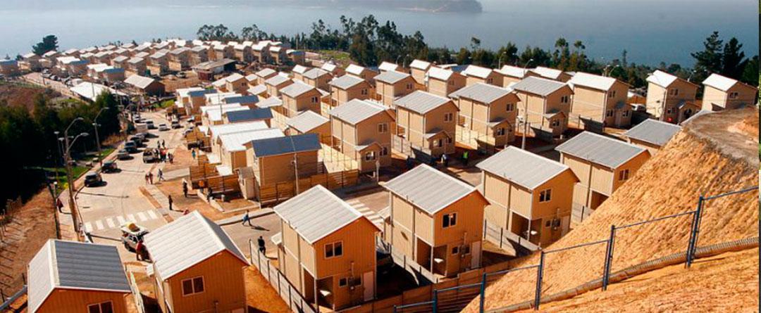 chile comparte con argentina buenas prcticas en construccin de vivienda sociales de madera
